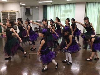 全国青少年夏の舞踊祭2019